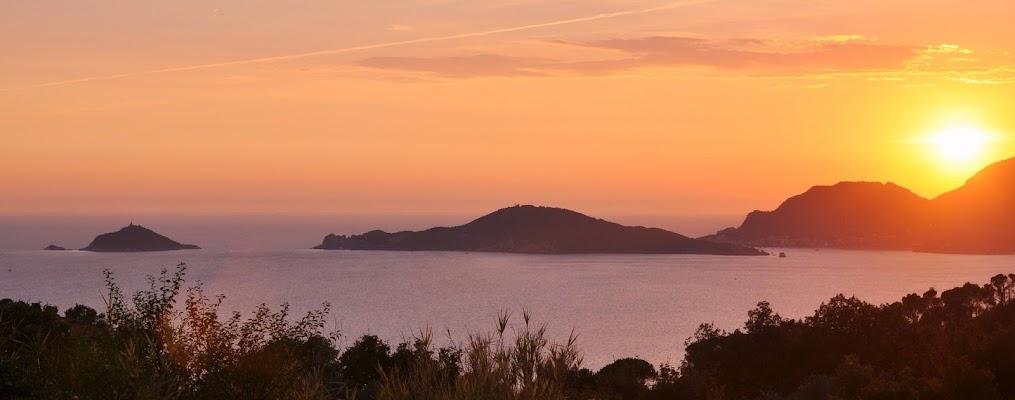 Portovenere e le isole di markoff