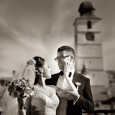 Wedding photographer Dani Farcasiu (dani_farcasiu). Photo of 18.05.2016
