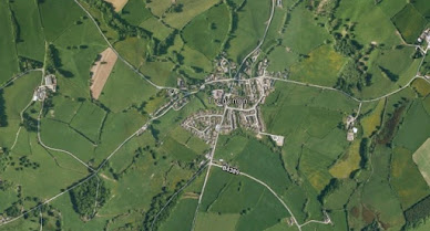 Trgeynon housing plans called in by Powys Council
