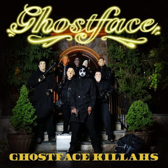 Ghostface Killah - Ghostface Killahs (Album Cover & Tracklist)