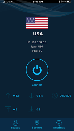 Free VPN - VPN4Test