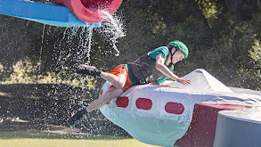 All-American Wipeout thumbnail