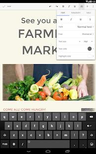 App Google Docs APK for Windows Phone