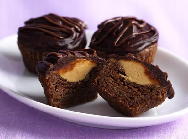 Buckeye Delights Recipe