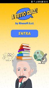 A Tutto Quiz 1.0 APK + Modificación (Free purchase) para Android