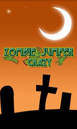 Zombie Jumper - Crazy Bomb