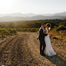 Wedding photographer Dmitriy Demskoy (Kurnyavko). Photo of 26.09.2017