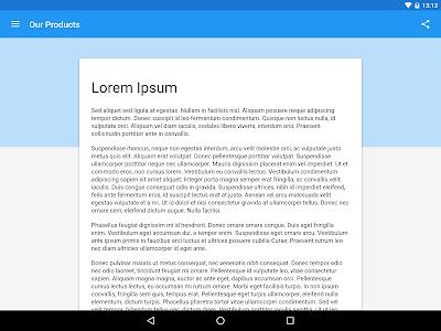 WebView App Demo screenshot 9