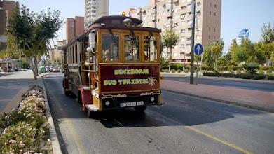 Photo: Benidorm Bus Turístico
