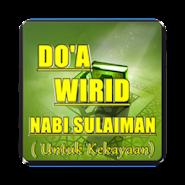 Doa Pembuka Rezeki Agar Cepat kaya 1 0 latest apk download