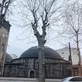 トルコ・イスタンブール旧市街の知る人ぞ知るローカルな公衆浴場「カドゥルガ・ハマム」