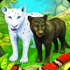 Puma Family Sim Online for PC