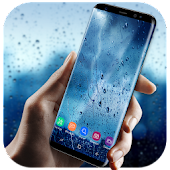 Rainy Day Live Wallpaper for Free