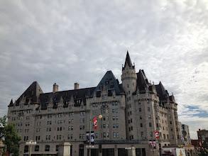Photo: Ottawa