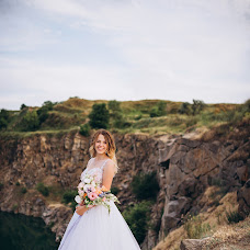 Wedding photographer Antonina Mazokha (antowka). Photo of 28.06.2018