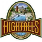 Logo of High Falls Imperial