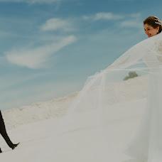Fotógrafo de bodas Santos López (bicreative). Foto del 23.02.2019