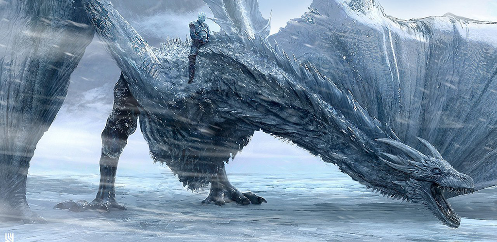 Descargar Ice And Fire Game Of Thrones Wallpapers Arts