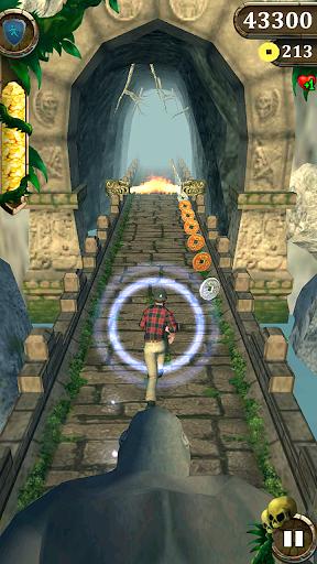 Tomb Runner - Temple Raider: 3 2 1 & Run for Life! APK MOD screenshots hack proof 1