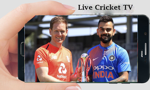 Live India vs Eng test 2018 streaming 1.03 screenshots 4