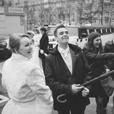 Wedding photographer Elena Marchenko (ElenMarchenko). Photo of 08.01.2015