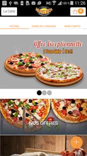 Allo Pizza Pasta Paris 10 - náhled