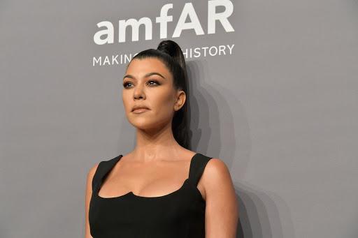 Kourtney Kardashian Pregnant With Baby #4?