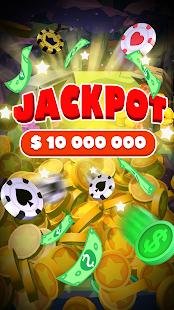 Lucky Pusher - Win Big Rewards
