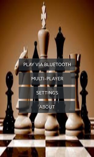 Chess Via Bluetooth 1.0 Paidproapk.com 1