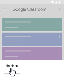 Tap Join class