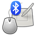 Bluetooth Touchpad icon