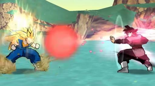 Goku last Xenoverse tenkaichi for PC