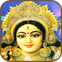 Maa Lakshmi Live Wallpaper icon