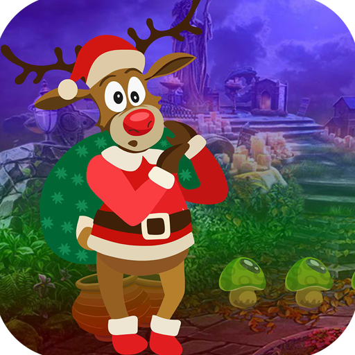 Kavi Escape Game 504 Christmas Deer Rescue Game Android APK Download Free By Kavi Games