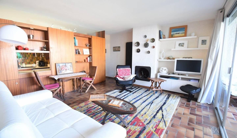 Appartement avec terrasse et piscine Lege-cap-ferret