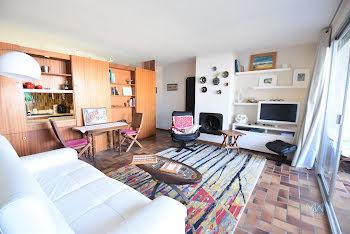 appartement à Lege-cap-ferret (33)