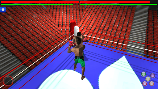 玩體育競技App|Mortal Boxing Fight 3D免費|APP試玩