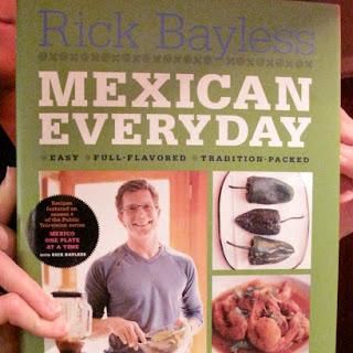 Mexican Everyday Salsa Recipe