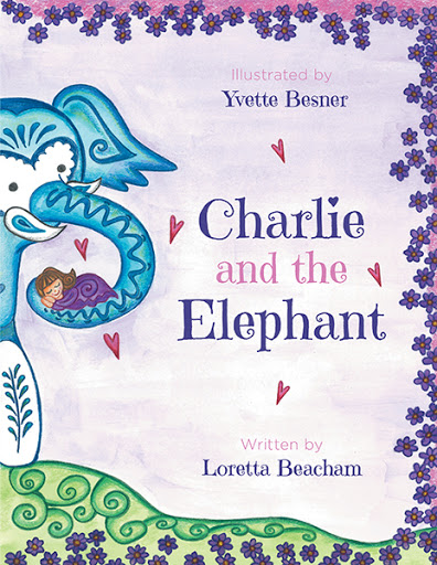 Charlie and the Elephant cover
