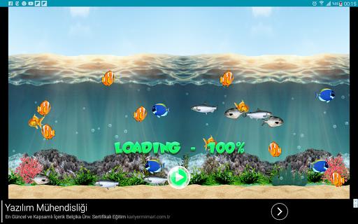 Play Fishing Game 1.0.3 screenshots 4