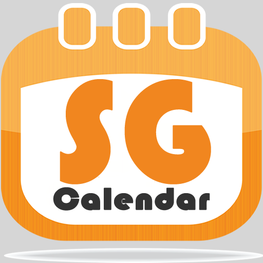 SG Holiday Calendar 2017 生產應用 App LOGO-APP開箱王