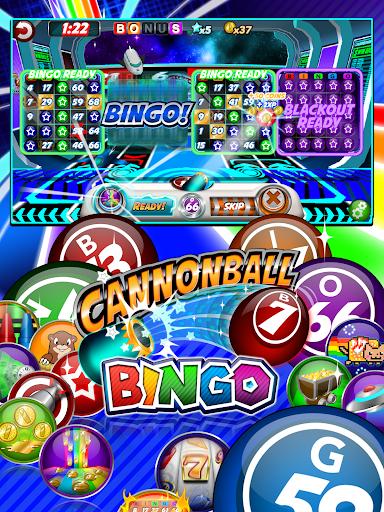 Cannonball Bingo: Free Bingo with a New 3D Twist moddedcrack screenshots 11