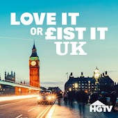 Love It or List It UK