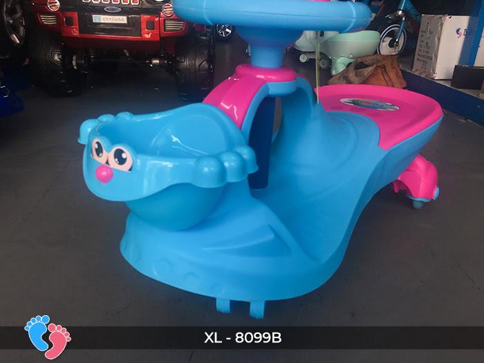 Xe lắc cho bé Broller XL-8099B 6