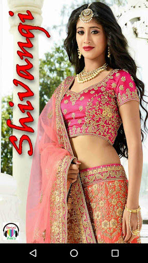 Shivangi Joshi Wallpapers 1.4 screenshots 1