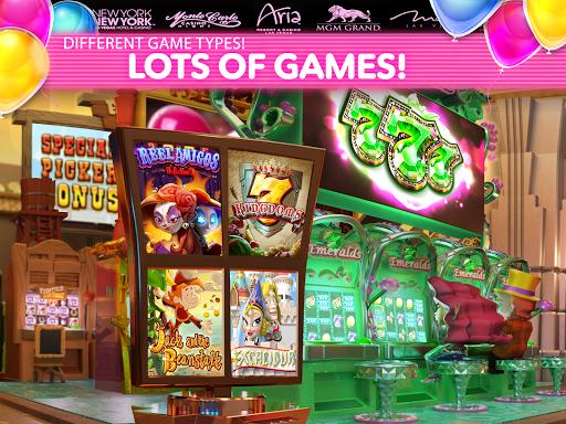 POP! Slots - Free Vegas Casino Slot Machine Games  screenshots 14