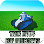 Tank Mod For Minecraft