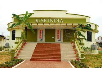 Photo: RISE INDIA INSTITUTIE OF NOVEL DEVELOPMENT INTERNAL ABILITIES