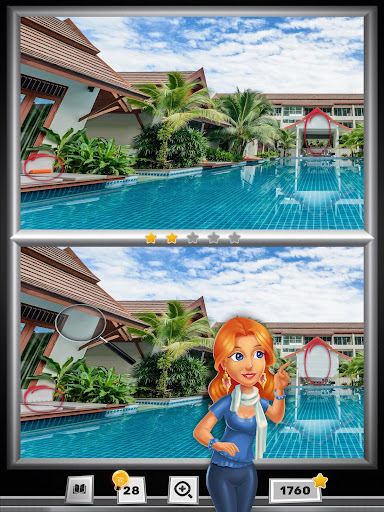Find the Difference Mansion: Seek and spot it!  screenshots 23