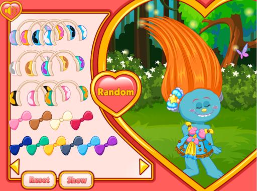 game dress up make up for girls 5.0.6 screenshots 9